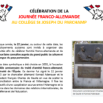 celebration-de-la-journee-franco-allemande-au-college-saint-joseph-du-parchamp